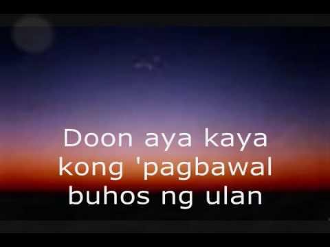 Doon Lang - Nonoy Zuniga