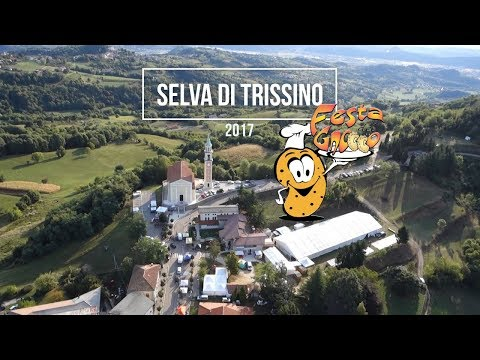 Video Festa del Gnocco 2017
