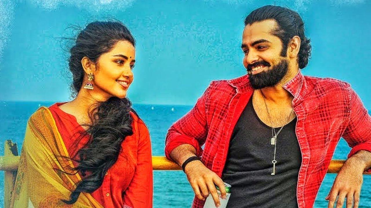 No. 1 Dilwala (Vunnadhi Okate Zindagi) Ram Pothineni Explains Difference Between Love & Friendsh