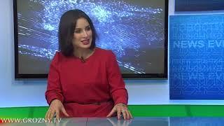 """Тина Канделаки стала гостем итоговой программы """"Новости 7"""""""