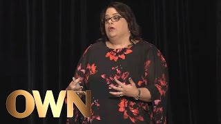 Jess Weiner: Embrace the Messy Journey Towards Self-Discovery | Pearl xChange | OWN