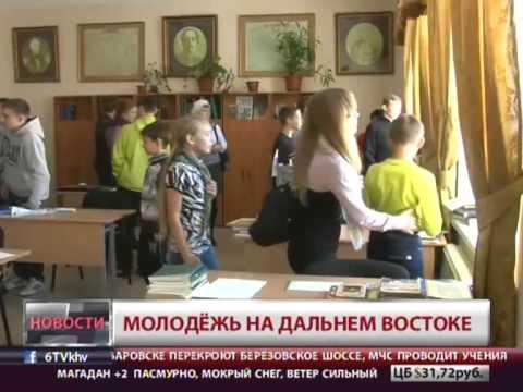 Новости. Молодежная политика