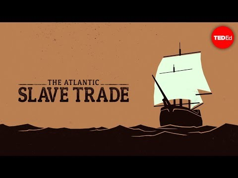 The Atlantic slave trade: What too few textbooks told you -