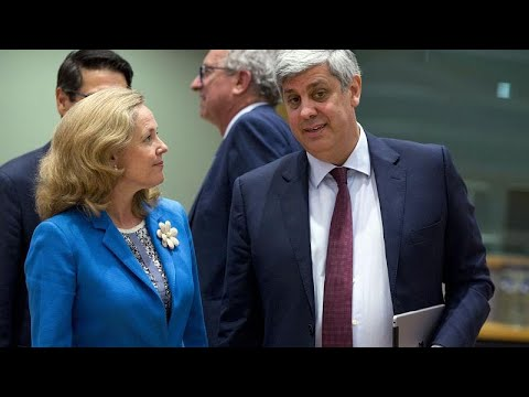 انتخاب رئيس جديد لمجموعة اليورو في ظل أكبر ركود اقتصادي في تاريخ أوروبا…  - نشر قبل 3 ساعة