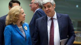 انتخاب رئيس جديد لمجموعة اليورو في ظل أكبر ركود اقتصادي في تاريخ أوروبا…