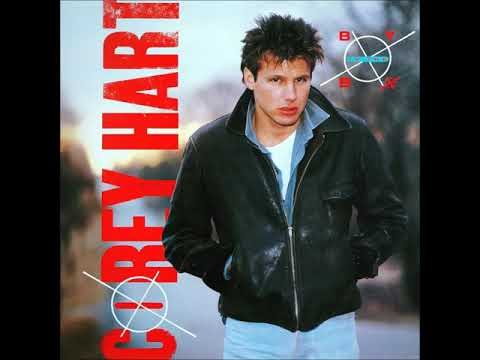 Corey Hart - Never Surrender [HQ]