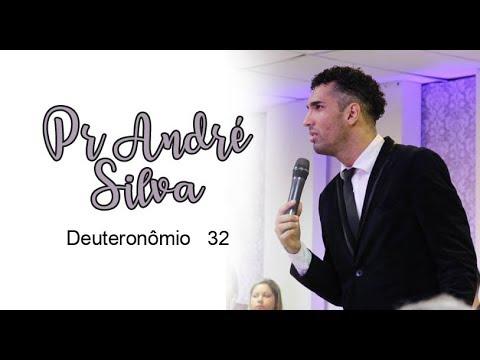 Conferência Profética 2018 - Pr André Silva - Parte 1