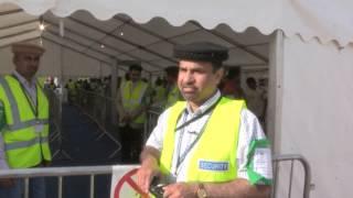 Jalsa Salana UK 2013: Khidmat-e-Khalq - Service of Humanity (English)