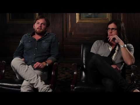 The Come Around Sundown Interviews - Part 1