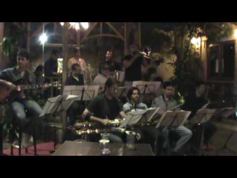 Ladeira da Preguiça-30-5-- Banda Urbana - CC Rio Verde-wmv
