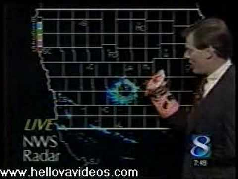 News Bloopers from KCCI-TV (Des Moines Iowa)