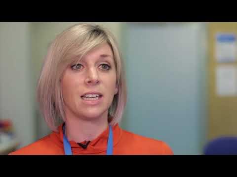 CPFT Specialist Community Respiratory Service
