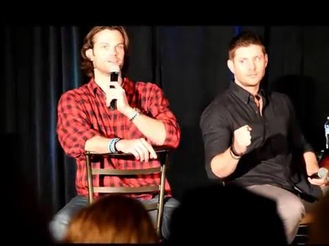 Jared & Jensen Panel HousCon 2016