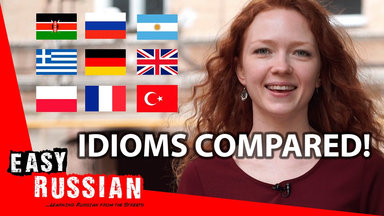 Russian Idiom Compared: Moscow Wasn't Built at Once | Easy Russian 65