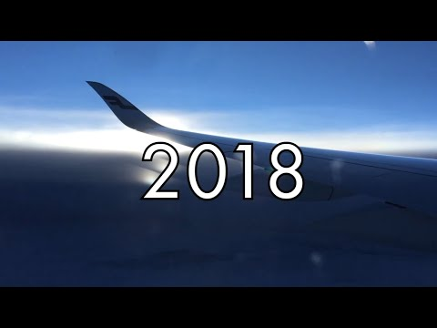 One World Flyer 2018 Trailer [4K]