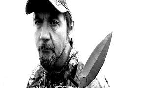 Big Baboon shot dead with a blow gun.