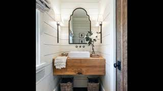 Unique Shiplap Bathroom Ideas,Nautical, Wall Interior Designs,Shiplap Walls For Modern Homes #5