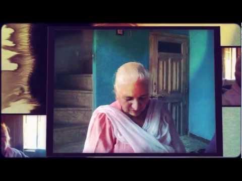 The Hidden Yogini: Tripta Devi, the Forgotten Successor of Faqir Chand (Enchanted Land Series | 7)