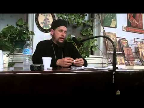 ▶ Orthodoxy in the Modern Era (in Greek)