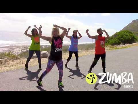 "Zumba Choreography - ""Duro y Suave"" - Leslie Grace & Noriel (Zin 73)"