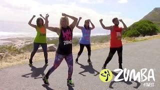 Zumba Choreography -