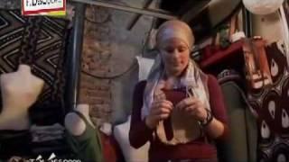 Les Français de souche, convertis à l'islam 1/4