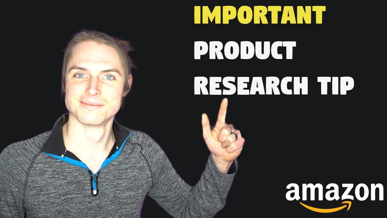 How To Validate A Winning Amazon FBA Product Idea : The #1 Question I Ask Myself Before Starting