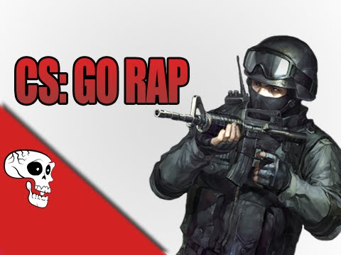 "Thumbnail: CS:GO RAP by JT Machinima - ""Raining Shells"""