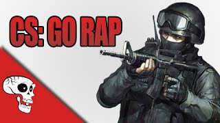"CS:GO Rap by JT Machinima feat. Juicetra Gameplay - ""Raining Shells"""