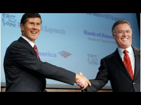 Bank of America's Death Rattle