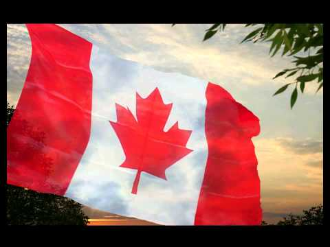 The Royal and National Anthem of Canada