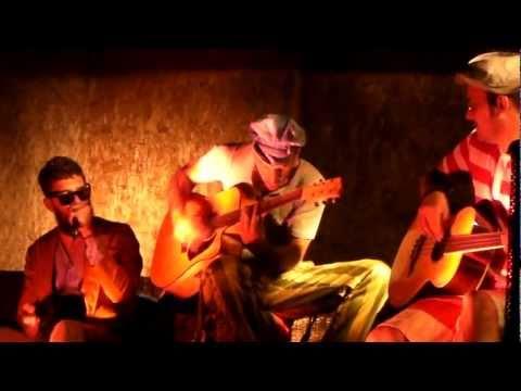 Nobraino live Dejavu in Trio - Romagna bella (n.b.RN fan club)