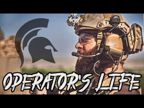 "Operator's Life - ""Last Man Standing"" 