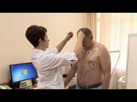 Лечение сердечно-сосудистых заболеваний в Белокурихе