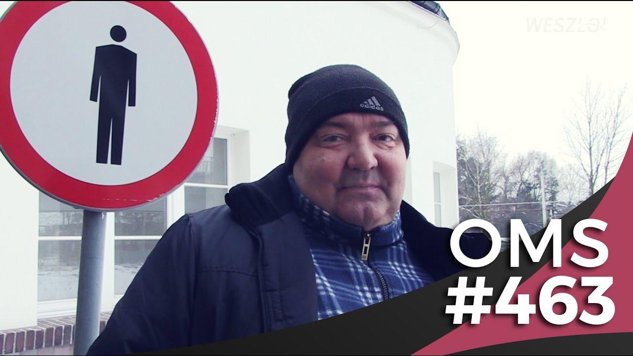 One Man Show#463  Sztuka budowlana klasy zero: dworzec kolejowy w Piasecznie