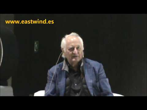 EL SOL 2017- Michael Conrad sings Stairway to Seven, the GPC checkpoint list jingle