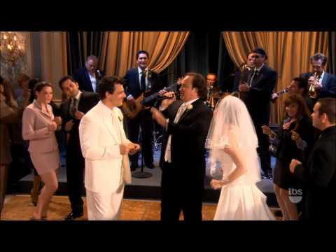 According to Jim - Jim Belushi sing I Do