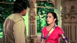 Ranjeeta Befools Mithun - Ghar Ek Mandir Best Comedy Clips