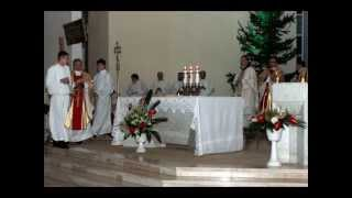 Psalm + Alleluja - Boże Narodzenie
