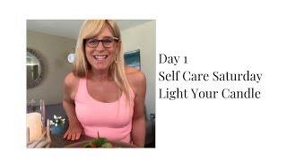 Day 1 - Light Your Calendar