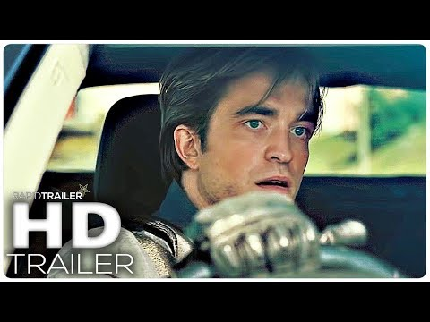 TENET Official Trailer #2 (2020) Robert Pattinson, Christopher Nolan Movie HD