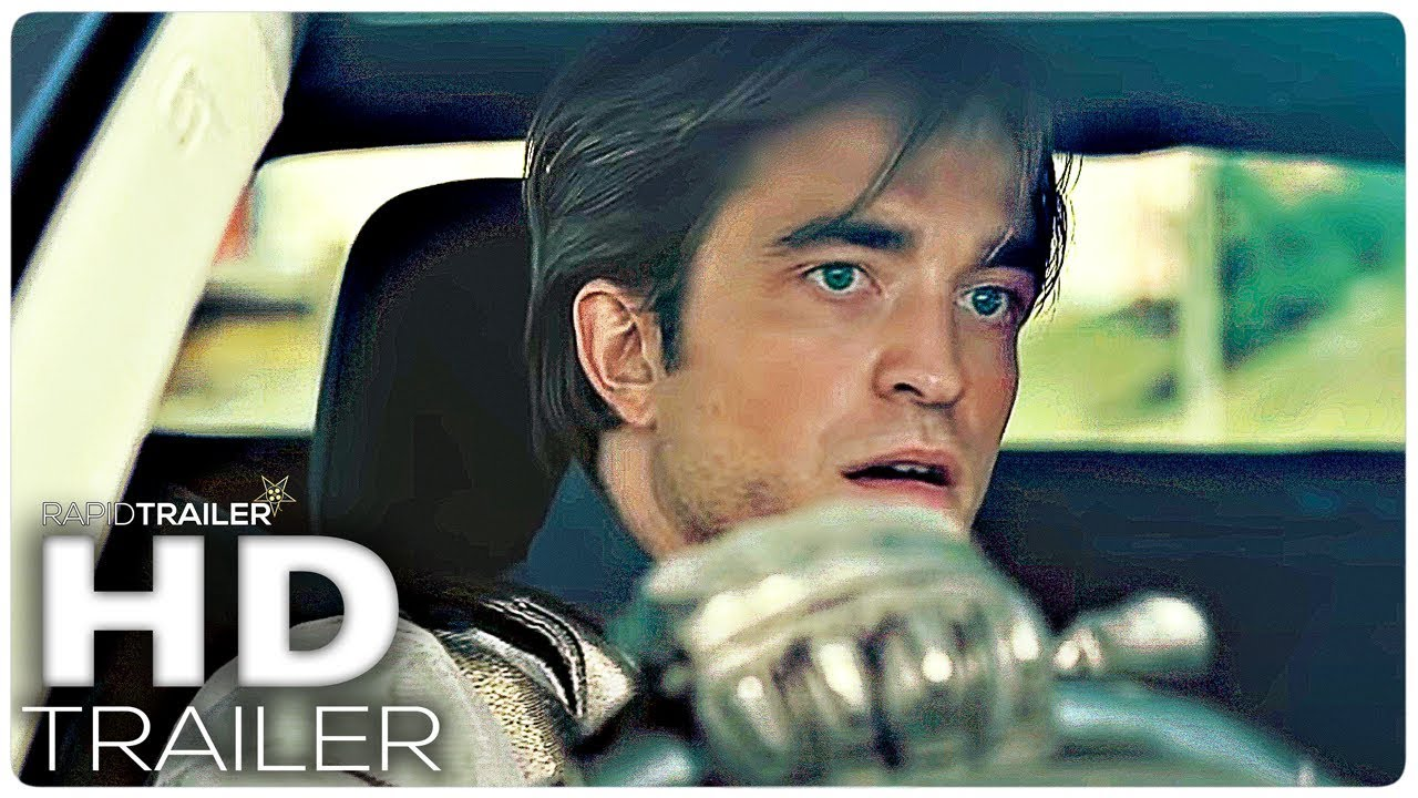 TENET Official Trailer #2 (2020) Robert Pattinson, Christopher Nolan Movie HD