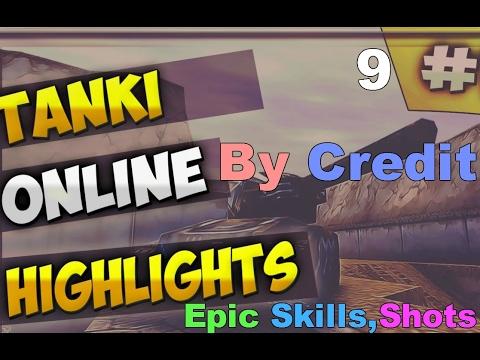 Tanki Online Highlight #9 By Credit