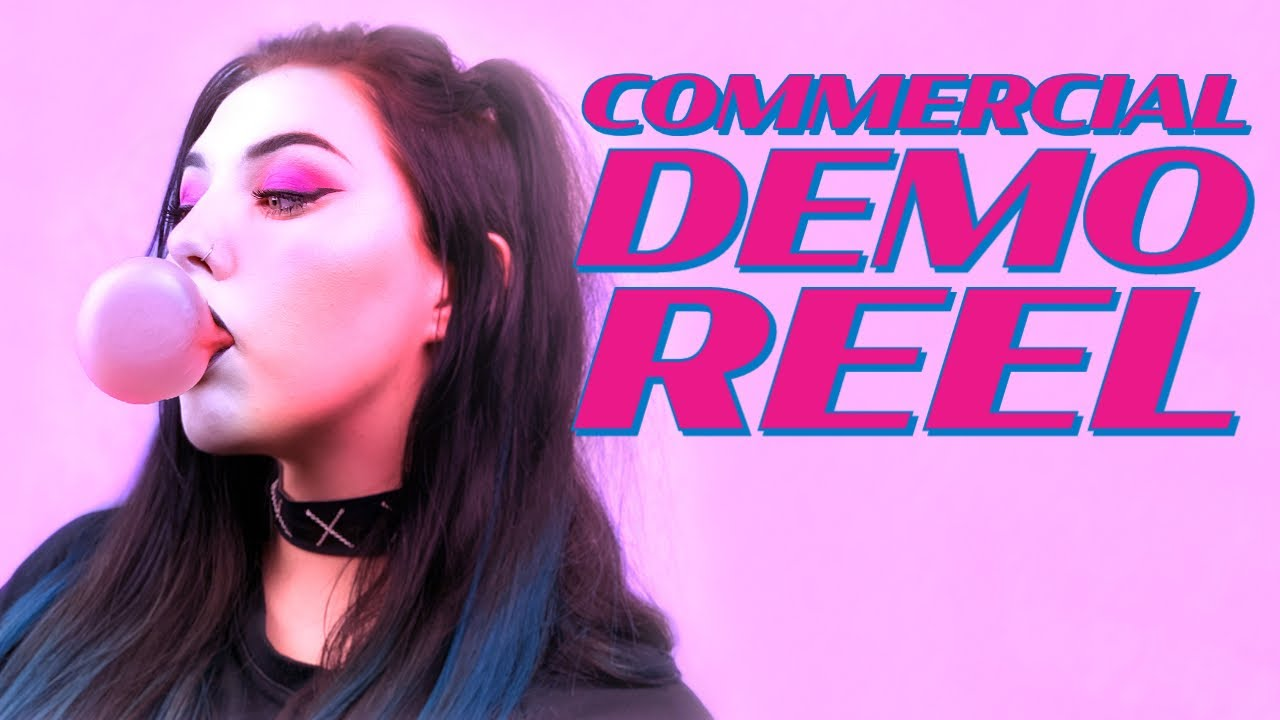 Kennady Ray - Commercial Voice Over Demo Reel