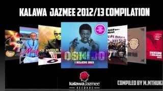 Kalawa Jazmee 2012/13 Compilation