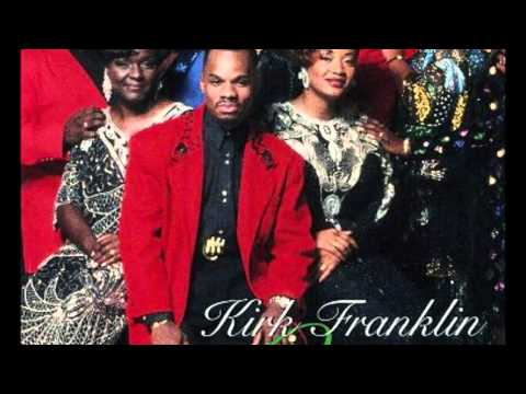 Kirk Franklin & Family - Go Tell It On The Mountain