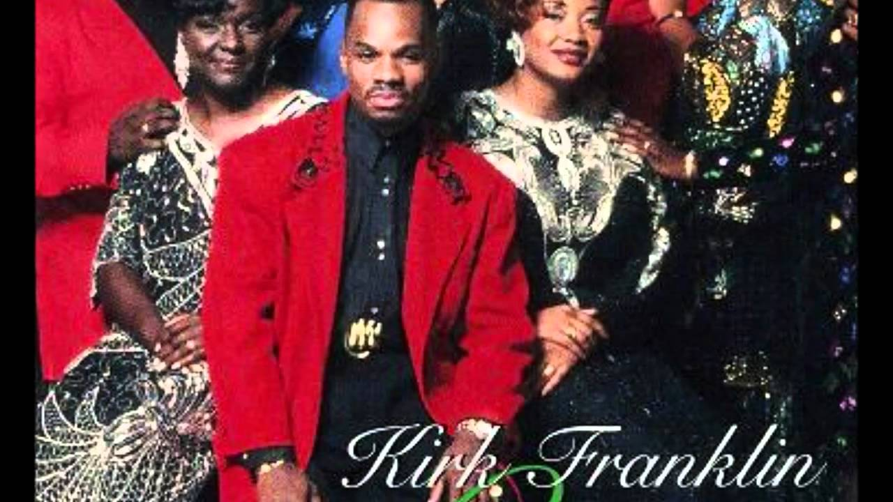 Kirk Franklin & Family - Go Tell It On The Mountain - YouTube