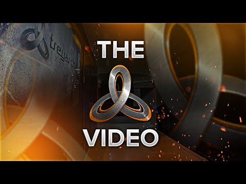 Pamaj - The Treyarch Video