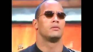The Rock Funny Moments 27