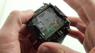 Devon Tread STAR WARS Limited Edition Luxury Watch Review